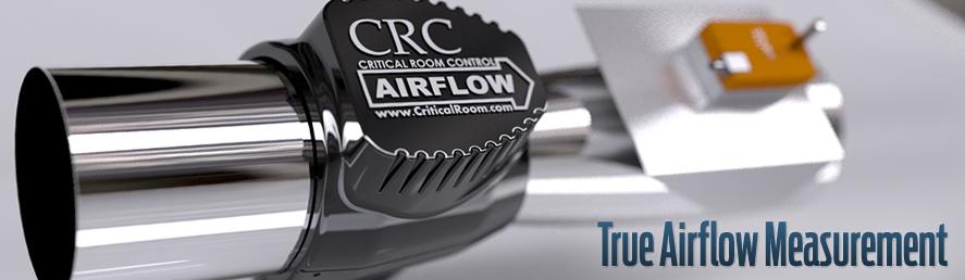 Critical Room Control - CRC